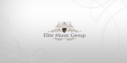 Logo Elite Music Group