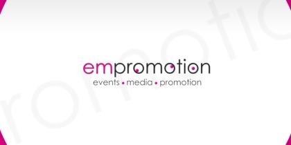Logo em promotion