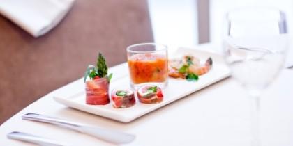 Sesja zdjęciowa bzb Restauracja Branche – Golden Tulip Hotel