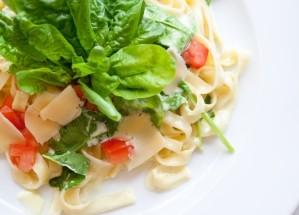 bzb sesja dla Campanille menu letnie 2013