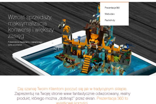 31 maja 2014 BZB, Ksens i najlepsze na rynku prezentacje 360