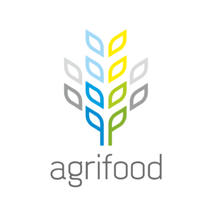 Agri-Food.pl logo bzb effective brand solutions