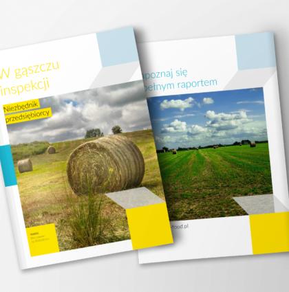 Broszura IJHARS dla Agri-Food.pl